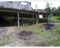 Land - land for sale at gurudeniya - kandy in Kundasale