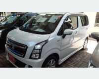 Cars - suzuki wagon r stingray  2018 in Marawila